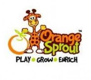Orange Sprout