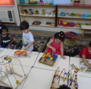 Pallavan Day Care