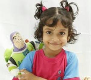 Pink N Blue Preschool N Daycare