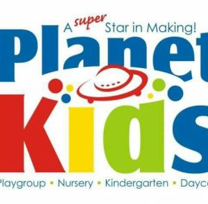 PLANET KIDS PLAYSCHOOL AND DAYCARE