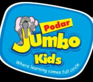 Podar Jumbo Kids Plus