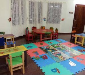 Poombatta Day Care and Play School