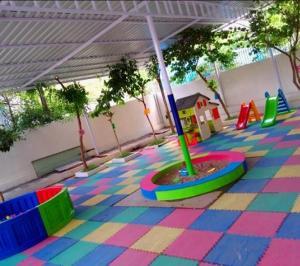Rainbow Preschool Dhokali