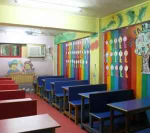 RAINBOW Preschool Dombivli East