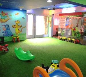 RAINBOW Preschool Kalwa