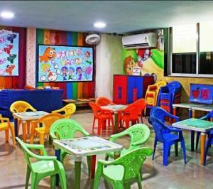 RAINBOW Preschools Nerul