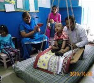 Rajkumari Amrit Kaur Child Study Center