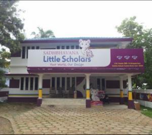 Sadbhavana Little Scholars