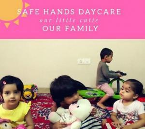 Safe Hands Daycare