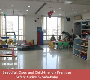 Sandbox - Early Learning and Childcare Facility