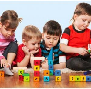 SANFORD WINGS INTERNATIONAL PRESCHOOL AND DAYCARE
