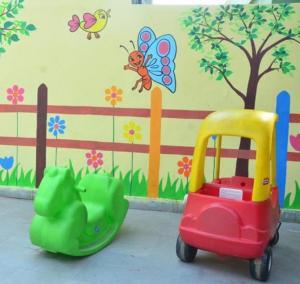 Scent Flora School
