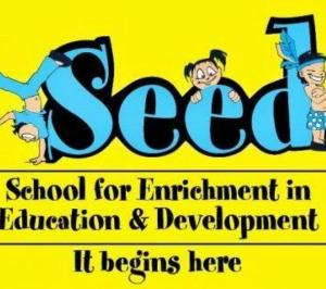 SEED Play School- Adambakkam