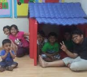 Spenta Day Care Centre
