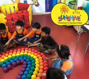 Sunshine Preschool & Daycare