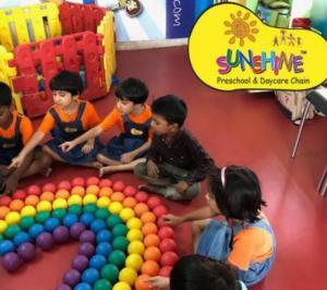 Sunshine Star Pre School