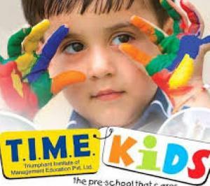 T.I.M.E. Kids