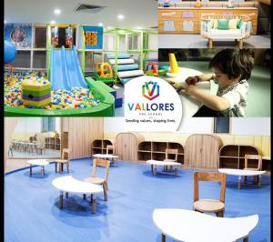 Vallores Preschool and Daycare