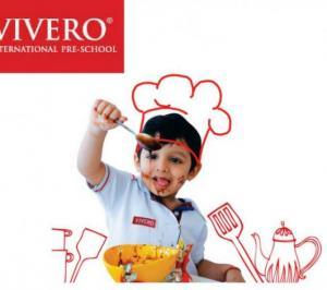 Vivero International Pre School & Child Care